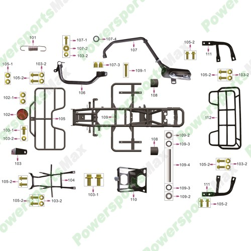 small resolution of coolster atv parts diagram the uptodate wiring diagram 90cc chinese atv wiring diagram coolster atv wiring diagram