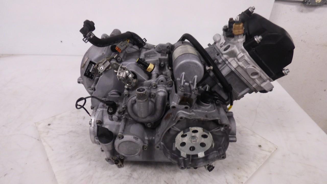 hight resolution of can am bombardier outlander 400 03 08 engine motor rebuilt