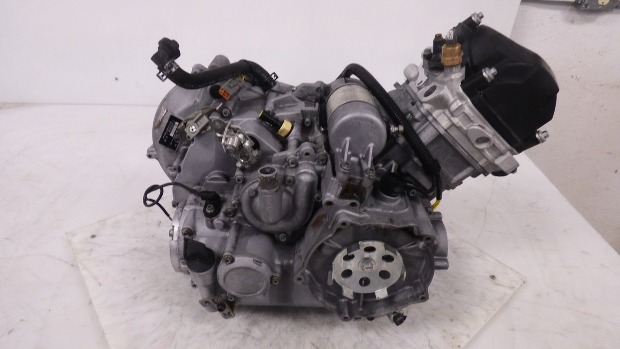 small resolution of can am bombardier outlander 400 03 08 engine motor rebuilt