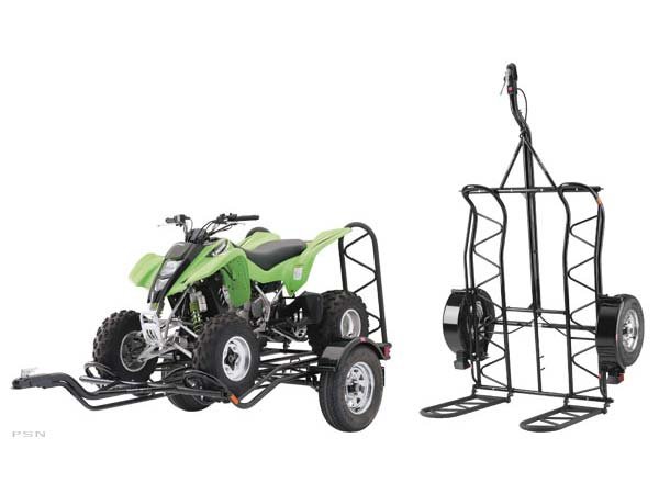 2007 Kendon K400 Off-Road ATV / Quad Transport Trailers