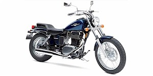 2007 Suzuki Boulevard S40 Motorcycle Specs, Reviews
