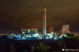 Rugeley B Power Station, Staffordshire – Power Stations of the UK