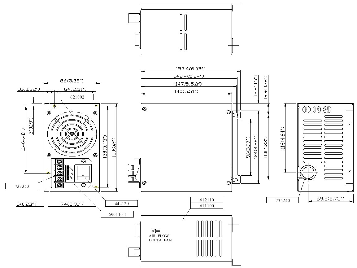 atx power supply wiring diagram clarion dxz275mp computer library
