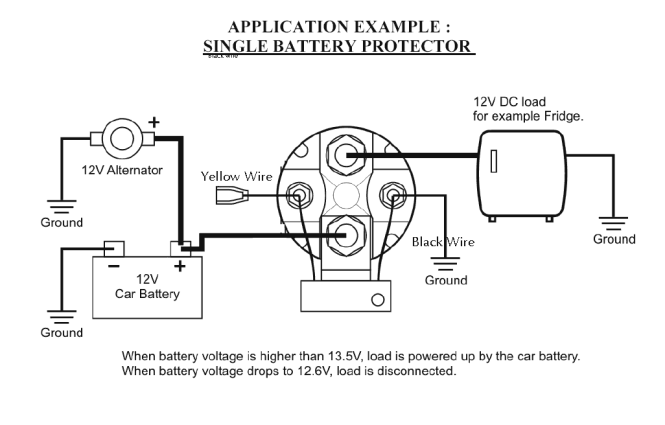 rv battery isolator wiring diagram wiring diagram dual battery wiring diagram diagrams