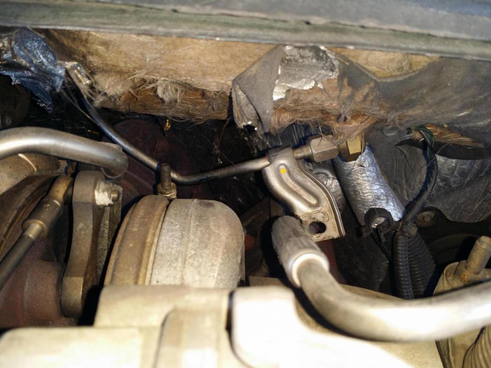 ebp sensor ford powerstroke diesel forum