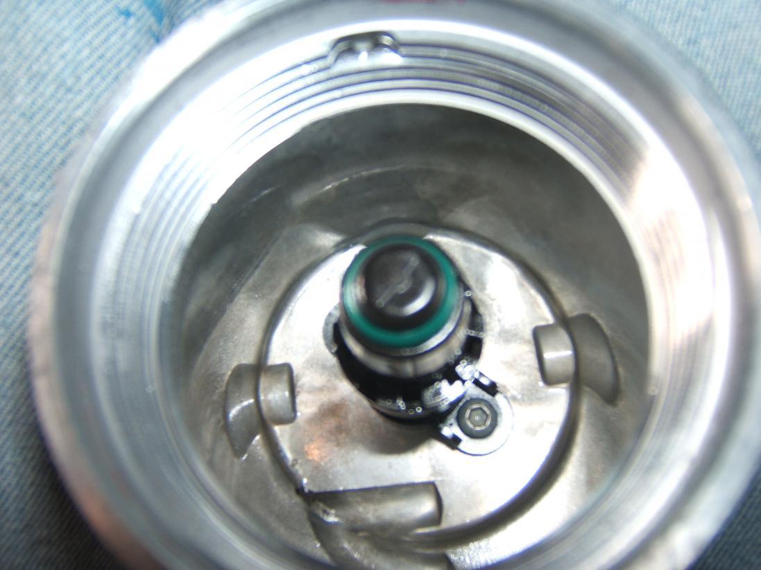 Egr Cooler Oil Cooler Stc Ipr Status W Pix