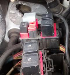 04 f250 psd esof relay under hood picture ford 2003 ford f350 fuse box diagram 2003 [ 692 x 1232 Pixel ]