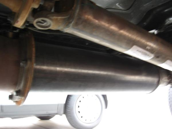 Dpf Delete Pipe - Year of Clean Water