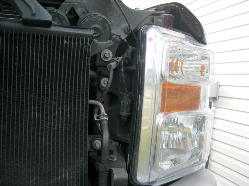 Trailer Light Wiring Issue Ford Powerstroke Diesel Forum