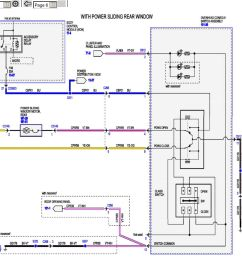 ford f150 of nissan altima wiring diagrams click image for larger version name power rear window circuitry jpg views 1103 [ 2832 x 2066 Pixel ]
