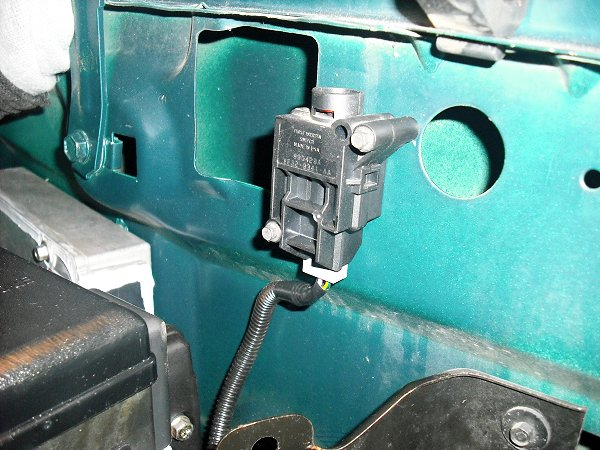 Wiring Harness For 96 Ford F 250 Electric Fuel Pump Conversion Ford Powerstroke Diesel Forum
