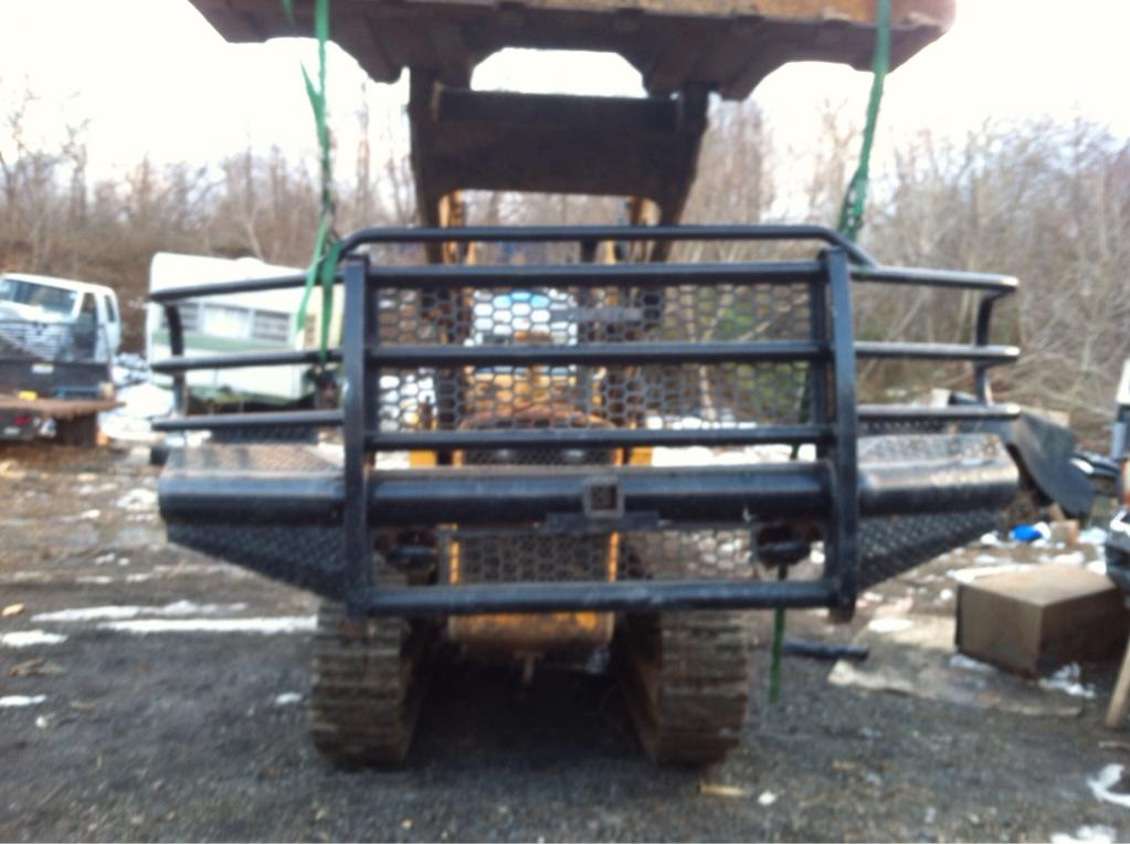 Anybody Have A Ranchhand Bumper Ford Powerstroke Diesel Forum
