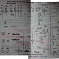 1997 7 3 Powerstroke Glow Plug Relay Wiring Diagram For Electric Motor With Capacitor 1999 Ford 56 35771d1332535801 Need Pcm Pins Connector S 2000 3l No Or Fuel Pump Page Www