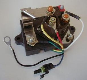 Amp Meter Wiring Diagram For Ford Glow Plug Relay Controller Problem Ford Powerstroke