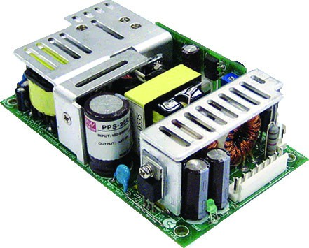 PPS2005 is a 130W 5V 36A Open Frame Power Supply with 90