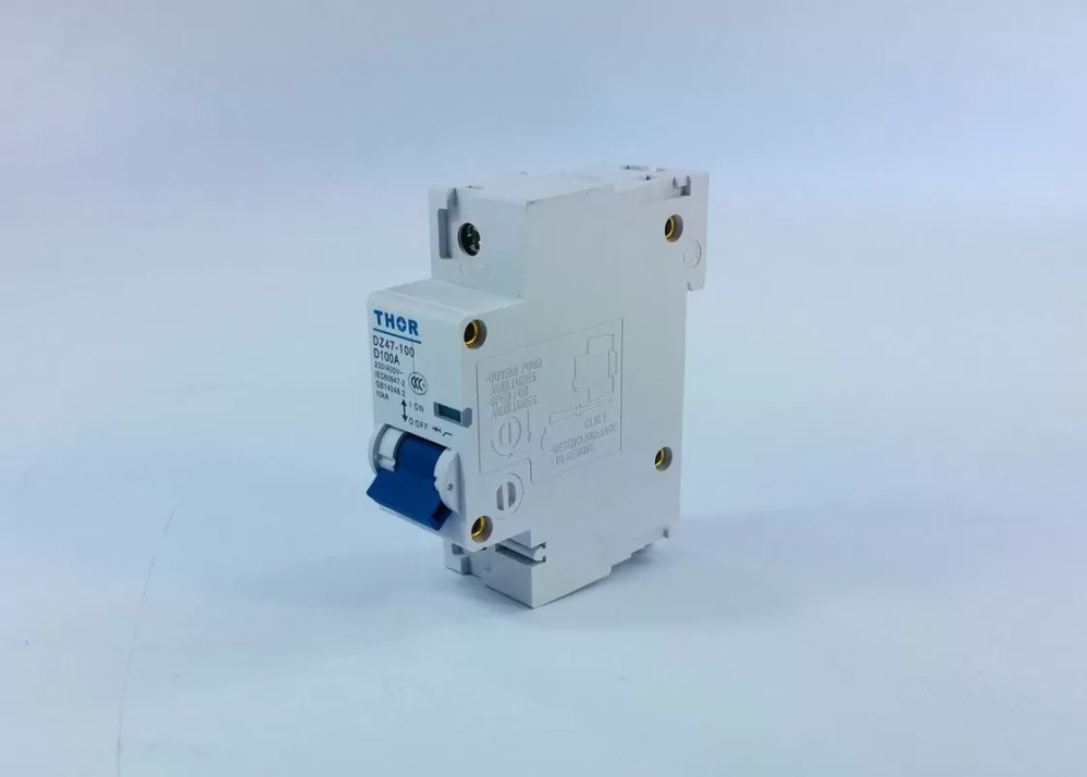 medium resolution of house terminal modular circuit breaker high limiting coefficiency fire line only