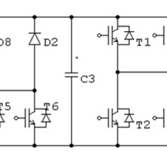 Grid Tie Inverter Circuit Diagram Electronic Thermostat Wiring Power From Renewables This Has Several Features Firstly The Boost System Consists Of Two Independent Converters Which Can Work Under Various Input Voltage Or
