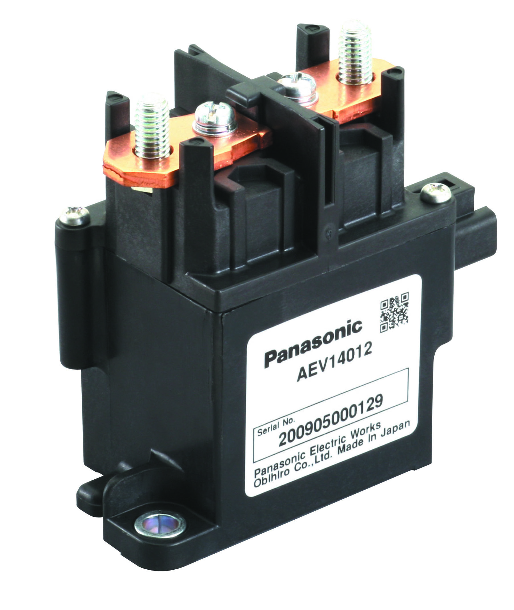 Electrical Relay Information