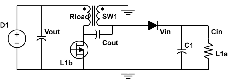 led matrix driver circuit click to enlarge