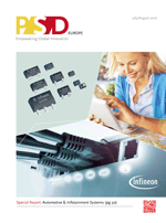 Power Systems Design - July / August 2016