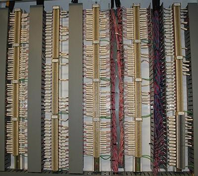Capital Electrical Installations  PowerTek  Bellingham WA