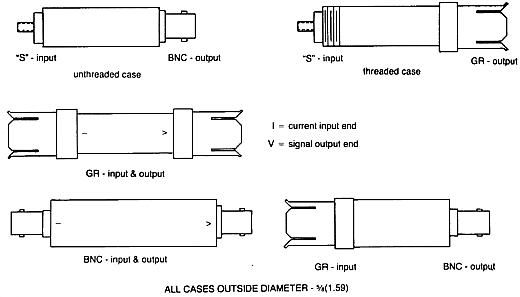 current shunt, non-inductive current shunt, ac or dc