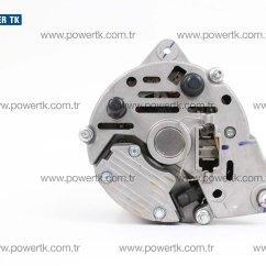 Jcb Alternator Wiring Diagram 110cc Atv Engine 185046360 Perkins 714 40004