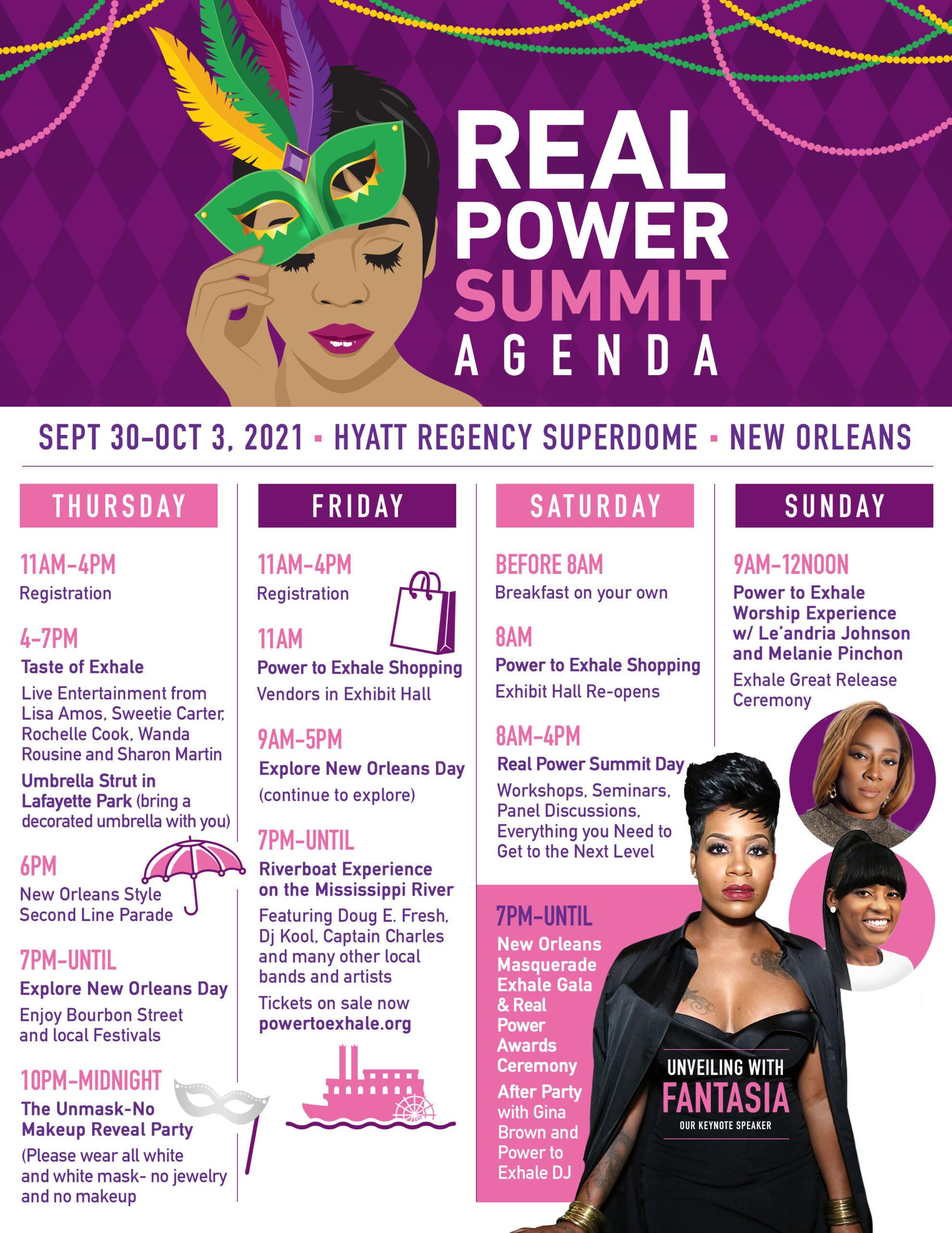 Flyer_Real Power Summit_2020_Agenda_v2