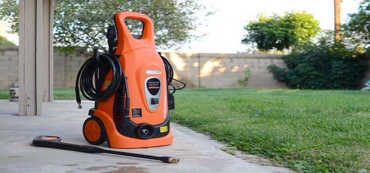 10 best 3000 psi pressure washers of
