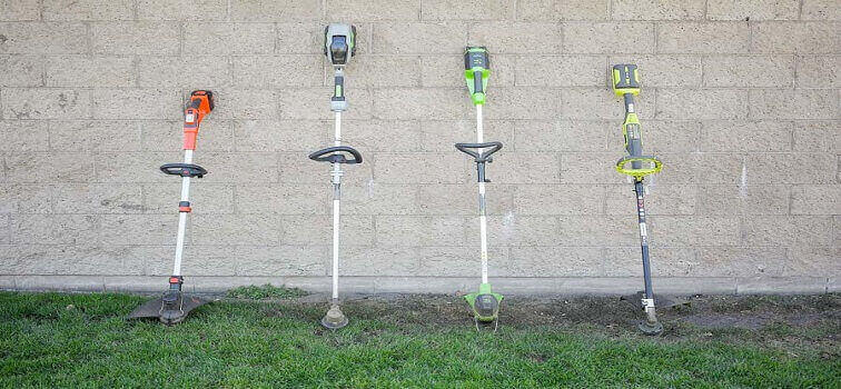 7 Best Gas String Trimmer for the Money