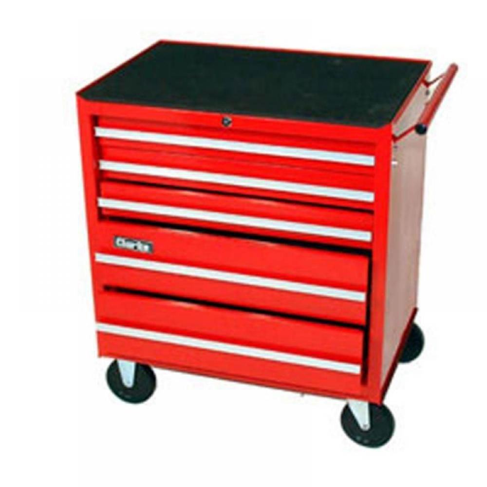 clarke ctc105 5 drawer tool chest