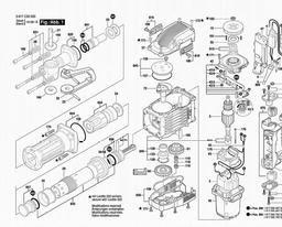 Reyhan Blog: Bosch Brute Jackhammer Parts Diagram