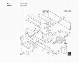 gx75 manual