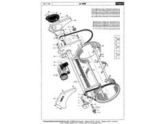 rs 400 sieve motor Accessories for Scheppach rs 400 sieve