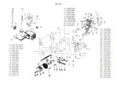 TKU New Accessories for Scheppach TKU New (Site and