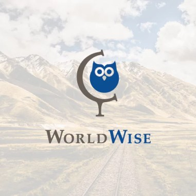 Worldwise Publishing Logo