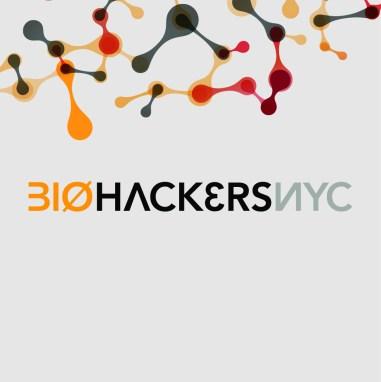 Biohackers NYC Logo