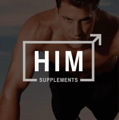 Him Supplements Logo