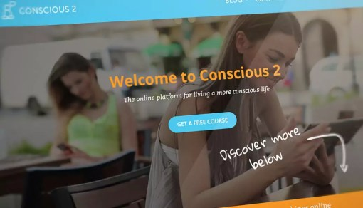 Conscious 2 Platform