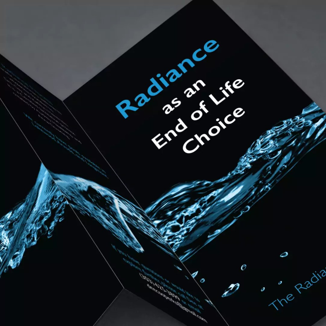 Radiance Process Brochure
