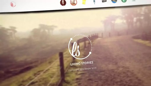 Living Stories