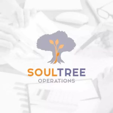 SoulTree Operations Logo