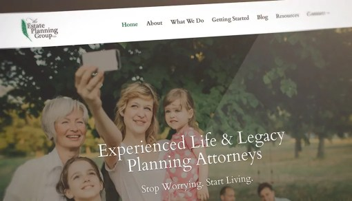 Real Estate Planning Group