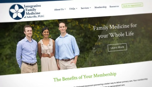 Integrative Family Medicine of Asheville