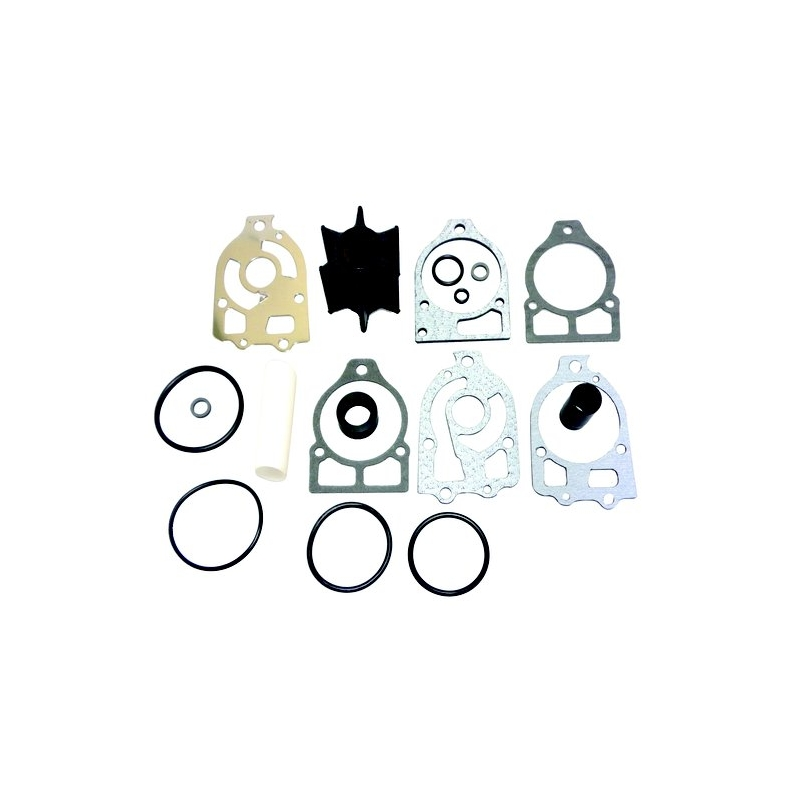 47-89984Q5, 47-89984T6-Water pump Kit 65-150 hp Mercury