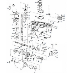 Tailpiece Parts