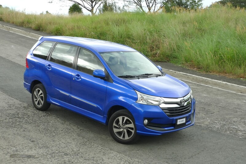 grand new avanza nebula blue toyota yaris trd malaysia 1 5 g a t this isn your taxi power wheels magazine the is available in metallic grey silver mica black beige and white variant we tested