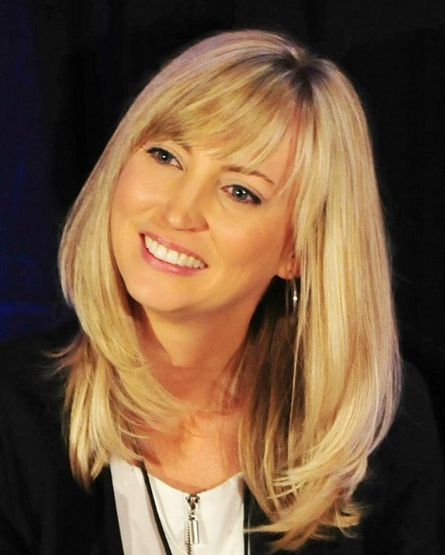 Heather White, Authenticity Addict and Advocate