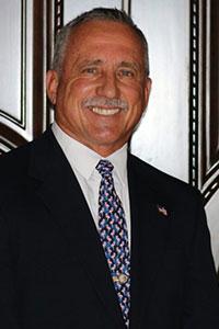 Buddy Harris