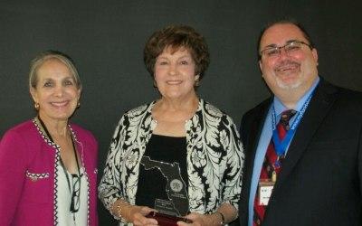 Samuel Proctor Award